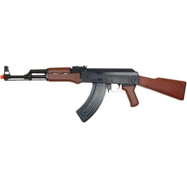 SRC Airsoft Rifle 2 src ak47 electric semi/full auto aeg metal airsoft rifle(Airsoft Gun)