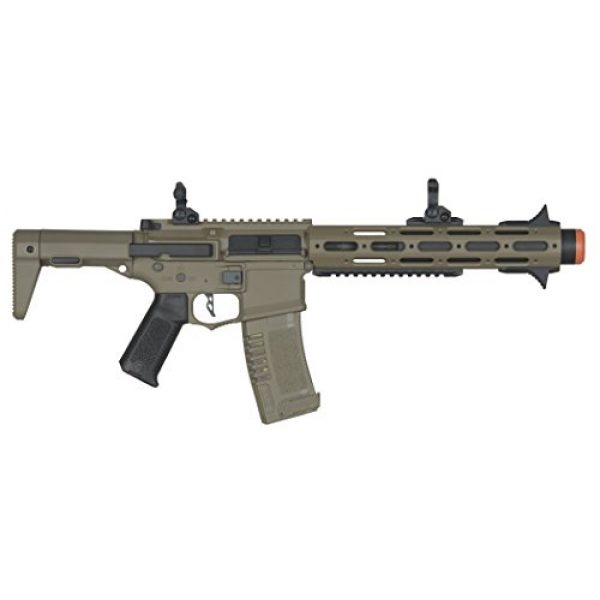 Elite Force Airsoft Rifle 2 Amoeba AM-013 AEG Powered Automatic
