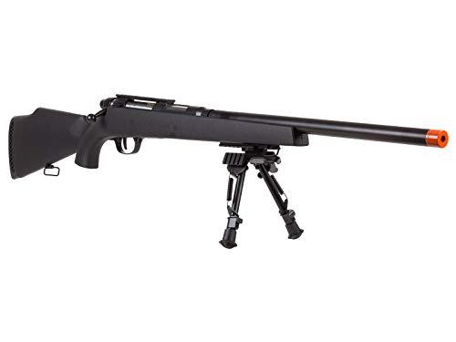 Black Box Mag Airsoft Gun (No Scope)