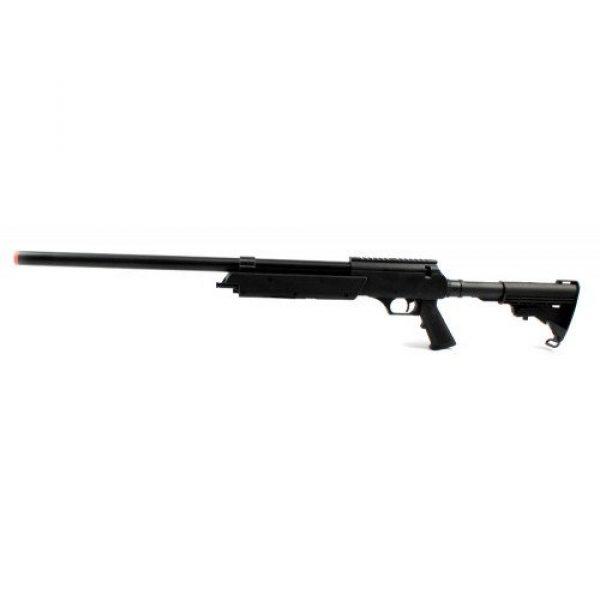 Well Airsoft Rifle 1 spring powered bolt action Well mb06a sniper rifle fps-550 metal airsoft gun(Airsoft Gun)