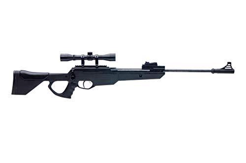 Bear River  6 Bear River Pellet Gun Air Rifle For Hunting Scope Included TPR 1200
