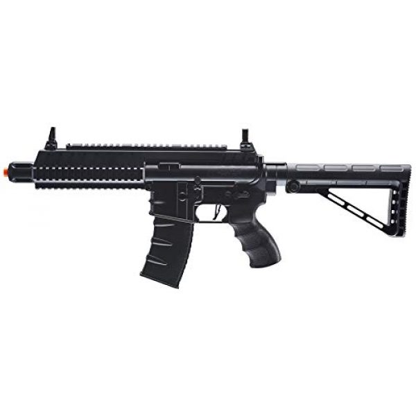Elite Force Airsoft Rifle 1 Elite Force Tactical Force TF CQB 6mm BB Rifle Airsoft Gun, Standard Action, Multi, One Size (2278990)