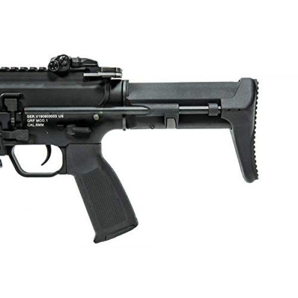 KWA Airsoft Rifle 3 KWA Airsoft AEG 2.5 QRF MOD.1 Full Metal MLok Rail Airsoft w/Adjustable FPS
