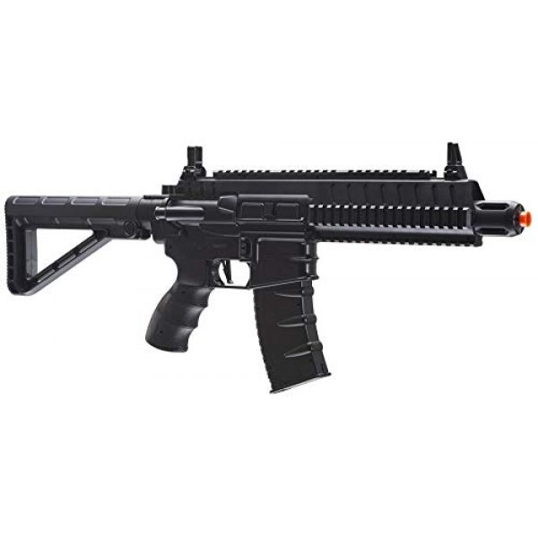 Wearable4U Airsoft Rifle 5 Umarex Tactical Force TF CQB 6mm BB Standard Action Rifle Airsoft Gun Airgun with Wearable4U Bundle