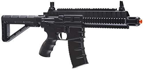 Wearable4U  5 Umarex Tactical Force TF CQB 6mm BB Standard Action Rifle Airsoft Gun Airgun with Wearable4U Bundle