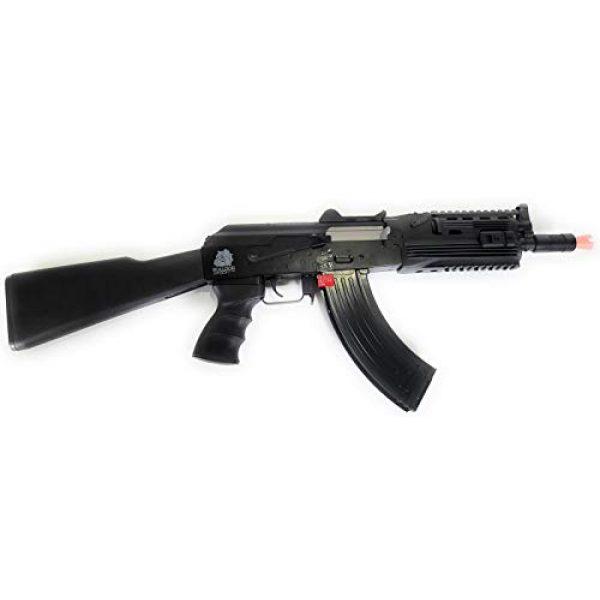 BULLDOG AIRSOFT Airsoft Rifle 4 Bulldog AK 47 AEG Airsoft Gun Electric AEG Rifle
