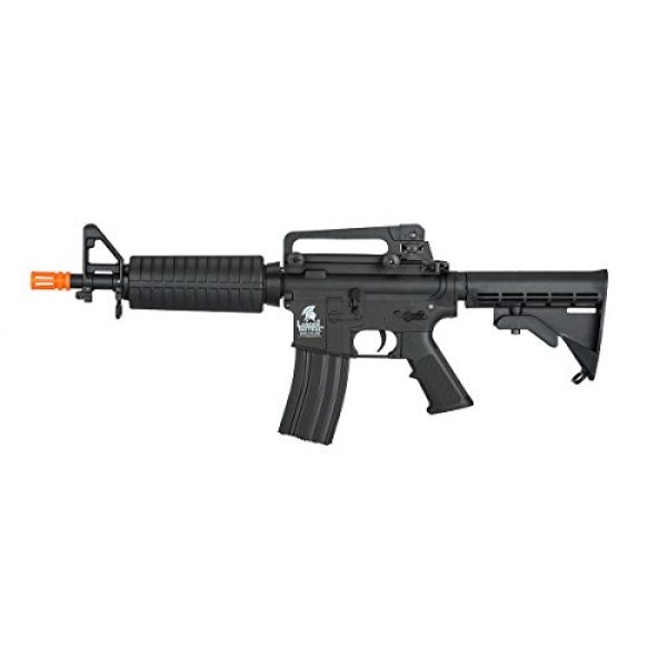 UKARMS Airsoft Rifle 3 UKARMS Lancer Tactical AEG Electric Airsoft M4 CQB M933 Commando