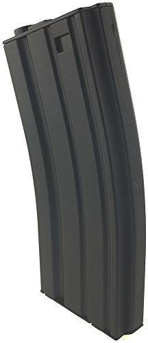 SportPro  4 SportPro CYMA 270 Round Polymer High Capacity Magazine for AEG M4 M16 Airsoft - Black