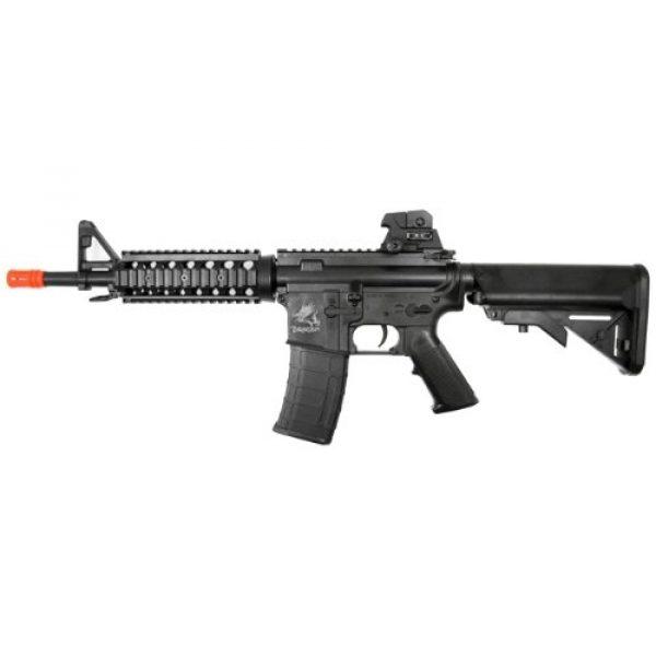 SRC Airsoft Rifle 2 src dragon sport series sr4a1 metal gb aeg rifle(Airsoft Gun)