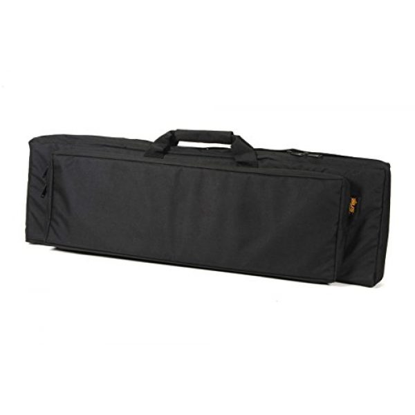 US PeaceKeeper Products Rifle Case 1 US PeaceKeeper Discreet RAT Case