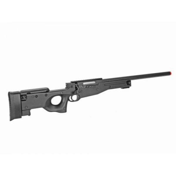 BBTac Airsoft Rifle 2 BBTac bt59 airsoft sniper rifle bolt action type 96 airsoft gun with warranty(Airsoft Gun)