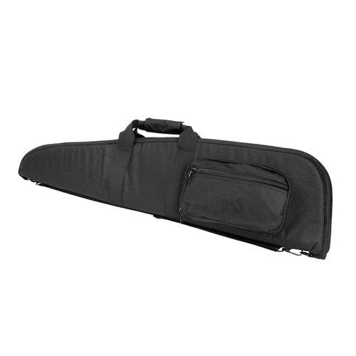 "NcSTAR  1 VISM by NcStar Gun Case (40""L X 9""H)/Black (CV2906-40)"