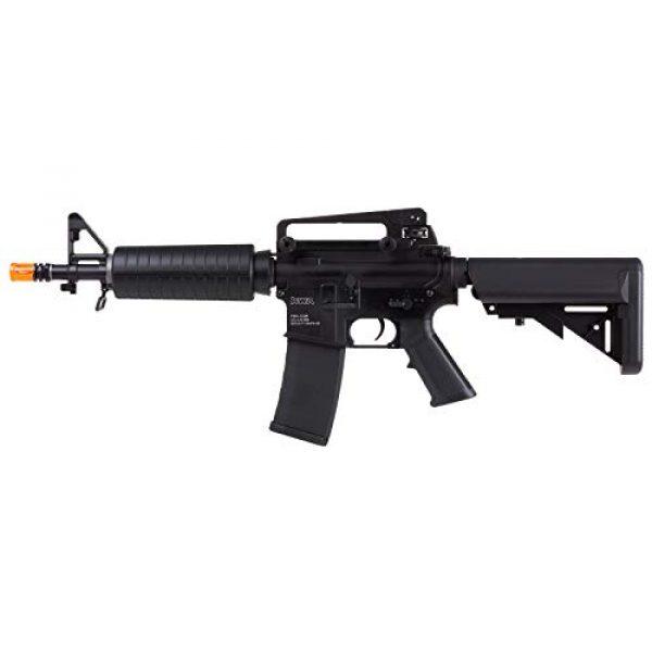 KWA Airsoft Rifle 4 KWA km4 full metal cqb airsoft rifle aeg airsoft gun(Airsoft Gun)