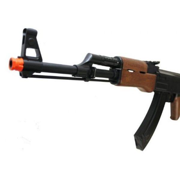 Jing Gong (JG) Airsoft Rifle 2 JG ak47 airsoft aeg electric rifle 6803(Airsoft Gun)