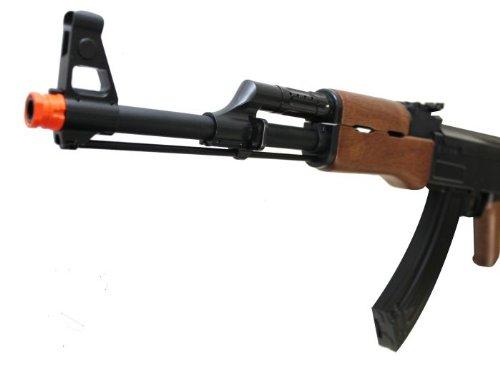 Jing Gong (JG)  2 JG ak47 airsoft aeg electric rifle 6803(Airsoft Gun)