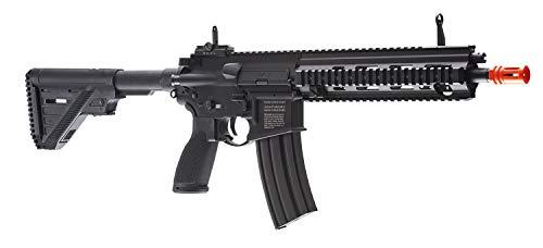 Wearable4U  3 Umarex Elite Force HK Heckler & Koch 416 A5 AEG Electric Automatic 6mm BB Rifle Airsoft Gun with Wearable4U Bundle