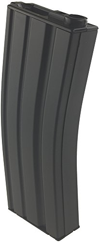 SportPro  2 SportPro CYMA 270 Round Polymer High Capacity Magazine for AEG M4 M16 Airsoft - Black