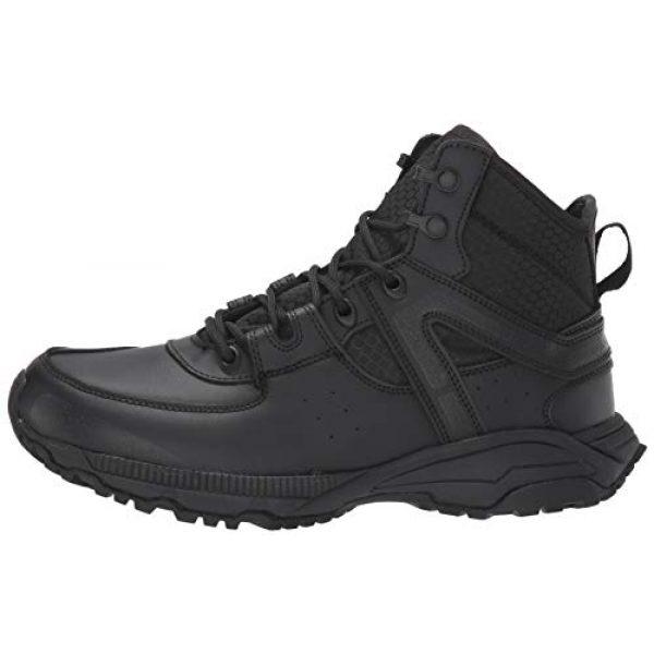 "BLACKHAWK Combat Boot 5 BLACKHAWK! BT06BK090M 6"" Trident Ultralite Boot Black 9/Medium 18481"