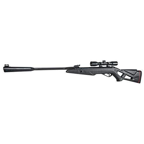 Gamo  1 Gamo Shadow Whisper .177 Caliber Break Barrel Air Rifle with Scope