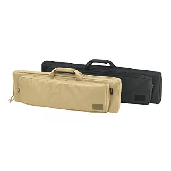 US PeaceKeeper Products Rifle Case 4 US PeaceKeeper Discreet RAT Case