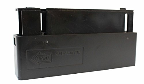 Well  3 Well JustBBGuns Airsoft Sniper MB04 MB01 Airsoft ABS Metal Magazine 25 Rounds