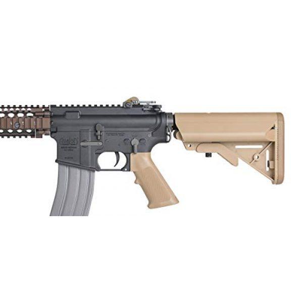 Elite Force Airsoft Rifle 3 Elite Force Avalon MK18 6mm BB Rifle Airsoft Gun