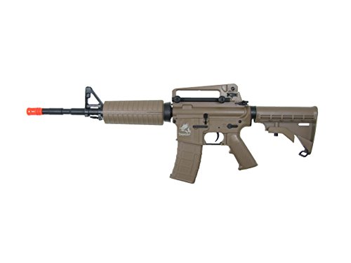 SRC  1 src aeg-the dragon m4a1 nimah/charger included-metal gb(Airsoft Gun)