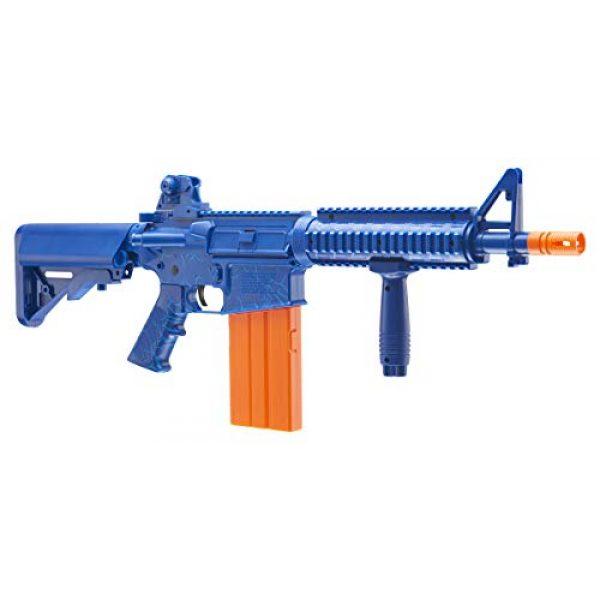 Umarex Airsoft Rifle 3 Umarex Rekt OpFour Rifle Foam Dart Launcher Gun