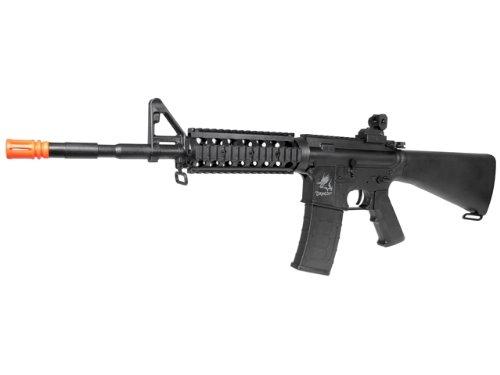 SRC  1 src dragon sport series sr16 metal gb aeg rifle(Airsoft Gun)