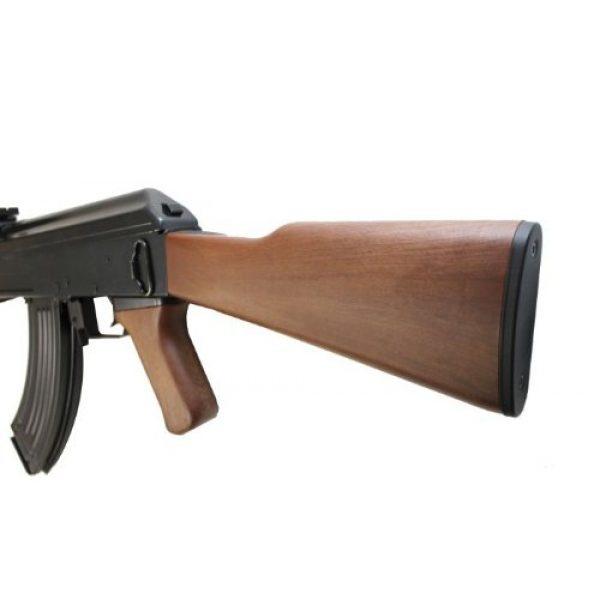 Jing Gong (JG) Airsoft Rifle 3 JG ak47 airsoft aeg electric rifle 6803(Airsoft Gun)