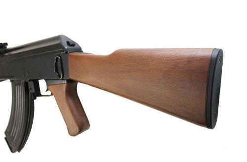 Jing Gong (JG)  3 JG ak47 airsoft aeg electric rifle 6803(Airsoft Gun)