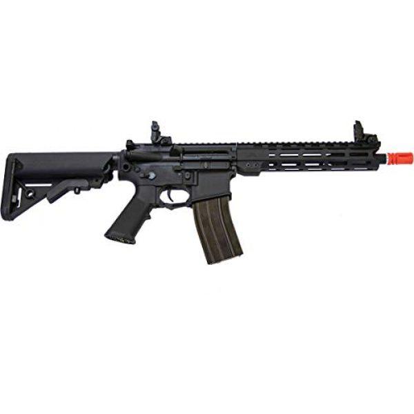 Adaptive Armament Airsoft Rifle 1 Adaptive Armament Specter SBR AEG - Black