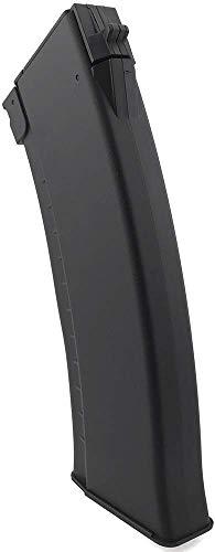 SportPro  4 SportPro 500 Round Polymer AKM Style High Capacity Magazine for AEG AK47 AK74 Airsoft - Black