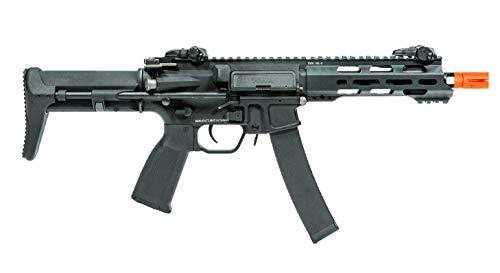 KWA Airsoft Rifle 2 KWA AEG 2.5 QRF MOD.1 Gas Blowback Rifle