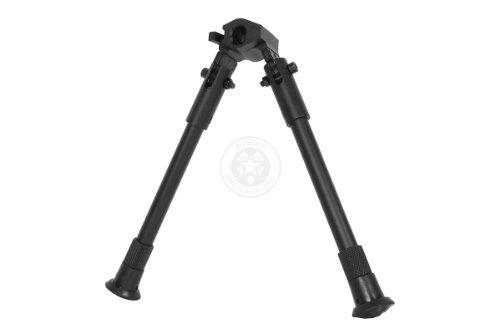 Well  1 WellFire Airsoft Full Metal QD MB06 Sniper Rifle Bipod