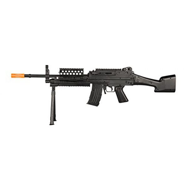 UKARMS Airsoft Rifle 1 UKARMS Tactical Force Spring Airsoft Rifle Gun FPS 70