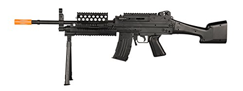 UKARMS  1 UKARMS Tactical Force Spring Airsoft Rifle Gun FPS 70