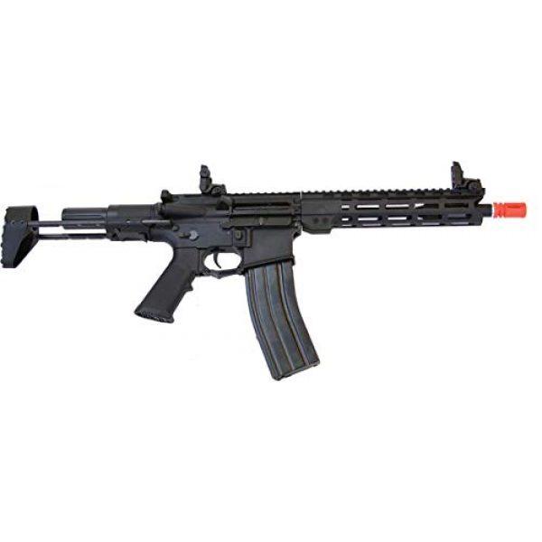 Adaptive Armament Airsoft Rifle 1 Adaptive Armament PDW AEG - Black