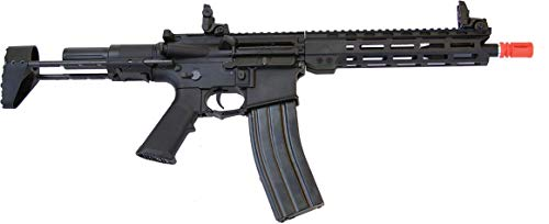 Adaptive Armament  1 Adaptive Armament PDW AEG - Black
