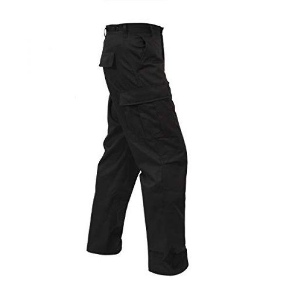 Rothco Tactical Pant 1 Tactical BDU (Battle Dress Uniform) Military Cargo Pants