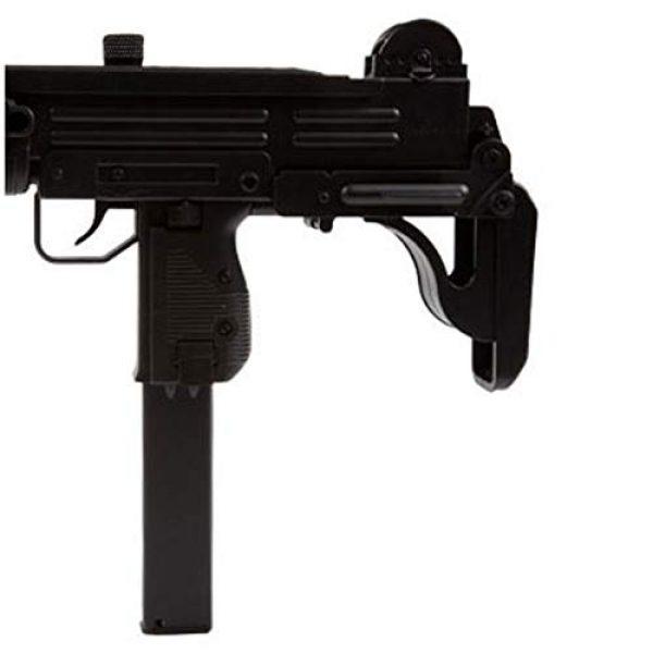 Airsoft Airsoft UZI AEG 3 AirSoft Full Automatic Uzi AEG Gun SMG Electric D91 Auto Machine Pistol CQB