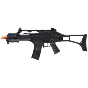 Umarex Airsoft Rifle 1 Umarex HK Heckler & Koch G36 C AEG Automatic 6mm BB Rifle Airsoft Gun, Black