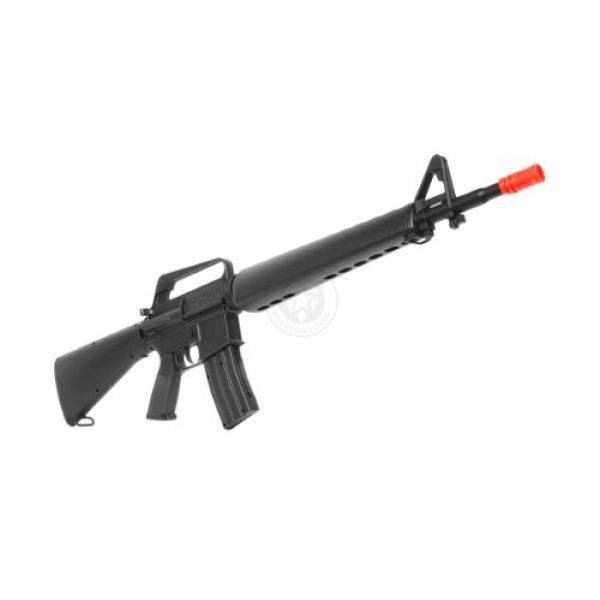 Airsoft Airsoft Rifle 3 Airsoft BBTac BT M16 A2 Gun Vietnam WWII Version Spring Powered Rifle