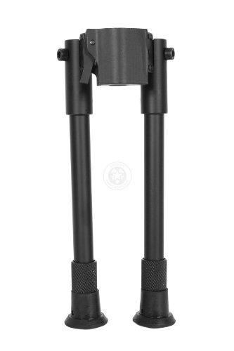 Well  5 WellFire Airsoft Full Metal QD MB06 Sniper Rifle Bipod