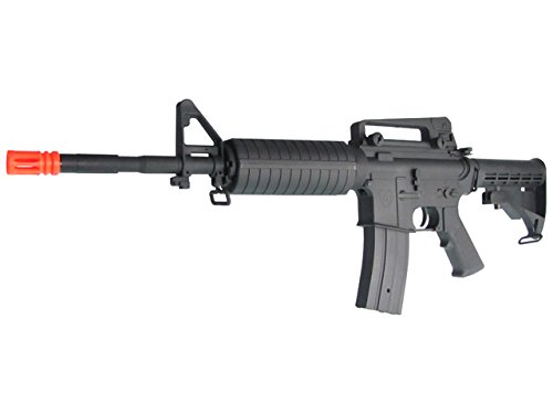 P-Force  2 p-force 031 m4 full metal electric w/battery & charger (metal gb)(Airsoft Gun)