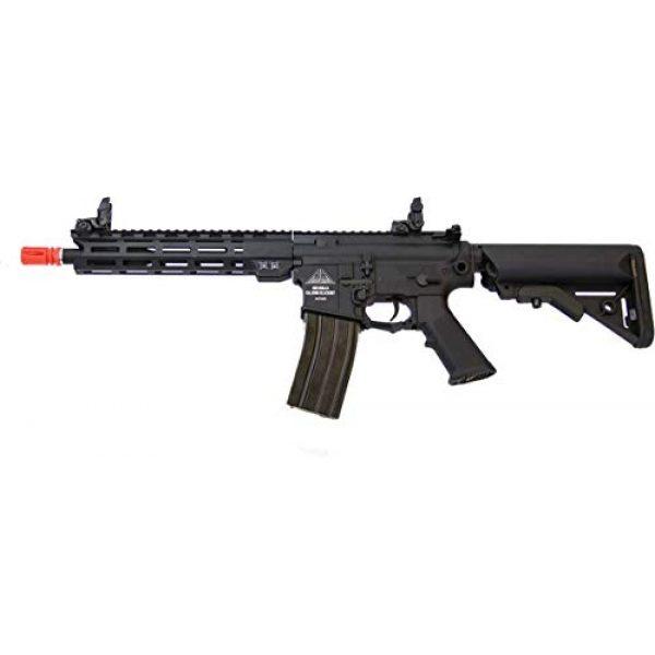 Adaptive Armament Airsoft Rifle 2 Adaptive Armament Specter SBR AEG - Black