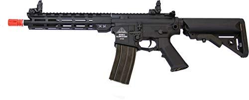 Adaptive Armament  2 Adaptive Armament Specter SBR AEG - Black