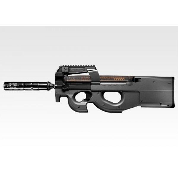TOKYO MARUI Airsoft Rifle 1 Tokyo Marui Standard Electric Gun P-90 TR/BK