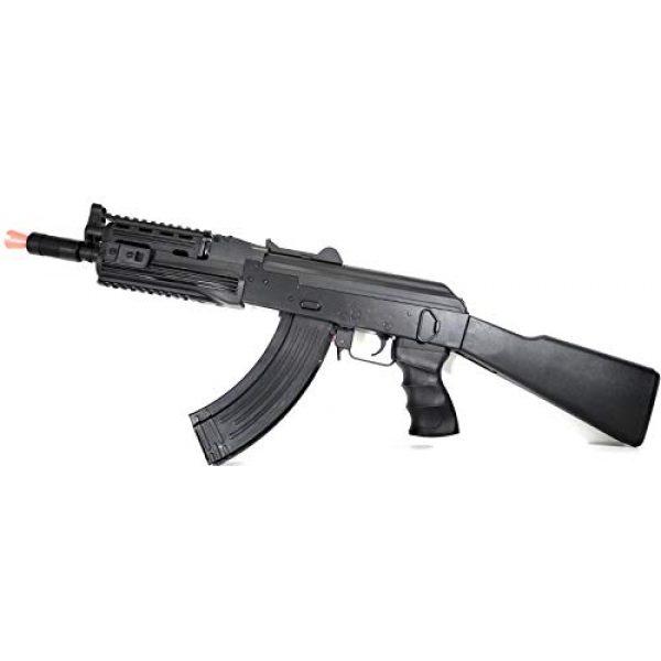 BULLDOG AIRSOFT Airsoft Rifle 3 Bulldog AK 47 AEG Airsoft Gun Electric AEG Rifle