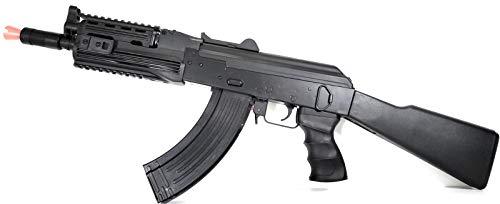 BULLDOG AIRSOFT  3 Bulldog AK 47 AEG Airsoft Gun Electric AEG Rifle